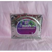 Wholesale Natural Skin Bleaching Crystal Facial Mask , Lavender oil Skin Lightening Face Mask from china suppliers