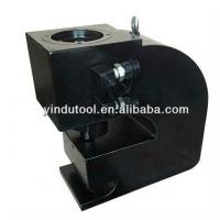 Wholesale CH-100A Hydraulic metal hole punch from china suppliers