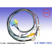 Wholesale RCA Female Car / Stereo Wire Harness / 2005 Chevy Tahoe Z71 8 Pin Housing from china suppliers