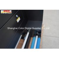 Wholesale Dual CMYK Large Size Heat Print Machine Combine Piezo Printers For Fabric from china suppliers