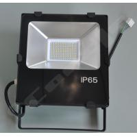 Wholesale Tunnel  High Power 120W  Led Flood Light   2700K - 6500K black color IP 65   Ra 70 from china suppliers