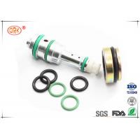 Buy cheap TS16949 Certificate Approved Oil And Fuel Resistant NBR Fuel Injector O Ring from wholesalers