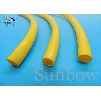 Wholesale Environmentally Friendly Flexible / Flame Resistance PVC Tubing -30 ºC ~+105 ºC from china suppliers