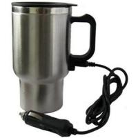 Buy cheap Stainless steel USB mug,car cup,auto mug,Promotional mug from wholesalers