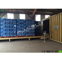 Wholesale Fresh Spinach / Celery Vacuum Cooling System 1 - 24 Pallets Eco Friendly from china suppliers