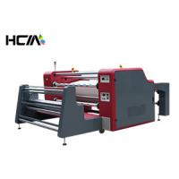 Wholesale Durable Roll To Roll Heat Press Machine With Touch Screen Control Panel from china suppliers
