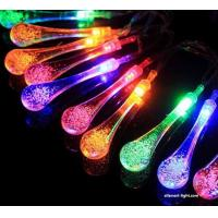 Wholesale 20LED Solar Fairy Lights ASG-001 Solar String Lights Decorative Lights Christmas Solar LED Lights Solar Garden Lights from china suppliers
