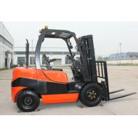 Wholesale 3000kg CPCD30 diesel type forklift truck with Ce cerificate from china suppliers