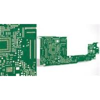 Wholesale FCCL FR4 / PI rigid flex PCB circuit boards Immersion gold , 2 OZ Copper from china suppliers
