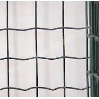 Wholesale Hot Sale PVC coated euro fence/holland fence from china suppliers