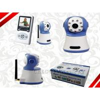 """Wholesale Portable 2-Way Talk Wireless Baby Monitor Camera+Receiver with 2.4"""" TFT LCD CEE-BM05 from china suppliers"""