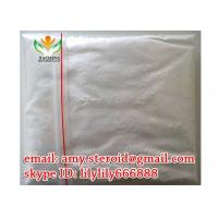 Wholesale Primobolan Steroid Anabolic Steroids Methenolone Enanthate White Crystalline Powder from china suppliers