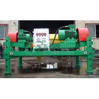 Buy cheap Oil field drilling mud waste management decanter centrifuge, with top quality and good price from wholesalers