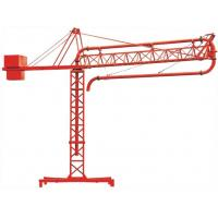Wholesale Excellent Maneuverability Manual Concrete Placing Boom , Concrete Boom Placer from china suppliers
