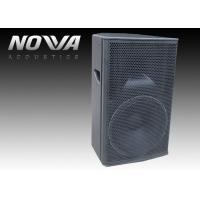 Wholesale RCF Style Passive Full Range Loudspeaker For Nightclub / Conferences from china suppliers