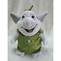 Wholesale Custom Cartoon Disney Frozen Troll Toys Cute Stuffed Animals 9 inch from china suppliers