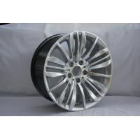 Wholesale 18 Inch 5 Holes Oem Alloy Wheel with Machine Cut Lip KIN-115 from china suppliers