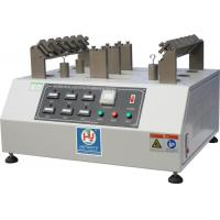 Wholesale Shoe Lace Abrasion Testing Machine Life Span , Din Abrasion Tester from china suppliers