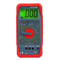Wholesale Portable HFE Digital Automotive Multimeter Handheld For Automobile from china suppliers