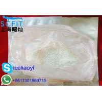 Quality Muscle Building Testosterone Androgenic Steroid 99.9% Powder , Muscle Gain Steroids for sale