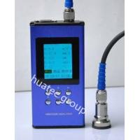 Wholesale HG-911H Bearing Vibration FFT Analyzer / Data Collector ISO10816 Small Sized from china suppliers