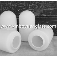 Wholesale Frosted matt milk white glass lamp shade pendant light from china suppliers
