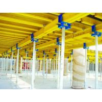 Wholesale Floor slab Table Formwork with flexible location used in underground structures etc from china suppliers