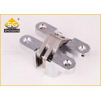 Wholesale 180 Degree Zinc Alloy Soss Invisible Concealed Hinge For Folding Wood Door from china suppliers