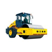 Wholesale 20t Single Drum Vibratory Road Roller For Road Building And Repaired XSJ-Series XS202J from china suppliers