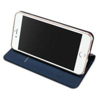Wholesale Dux Ducis mobile phone cover  iPhone 8 Plus case with stand , dark blue from china suppliers