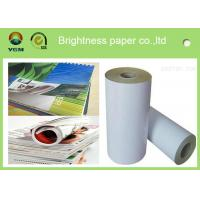 Wholesale Lightweight Glossy Photographic Paper , Wood Pulp Glossy Photo Paper from china suppliers