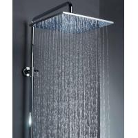 Wholesale Rotating Glass Mobile Home Shower Enclosures for Steam Room Door Shower Screen from china suppliers