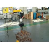 Wholesale Automated Nozzle Welding Machine With ESAB Power Source 0.2rpm - 4.5rpm from china suppliers