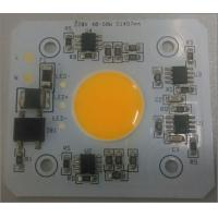 Wholesale Panel Lights LED PCB Module Linear , High Voltage COB lED Module from china suppliers