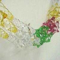 Wholesale 6-inch x 9-feet Garland, Suitable for Christmas Decorations, with PBH Single Packing from china suppliers