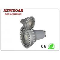Wholesale ul mr16 dimmable led light cup with triac dimmer replaced 50w halogen lamp from china suppliers