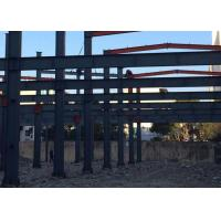Wholesale ASTM Steel Framed Buildings , prefab Industrial Steel Structures from china suppliers