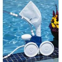 Wholesale Grampus Automatic Swimming Pool Cleaning Robot(CE,ROHS,ISO9001 approval) from china suppliers