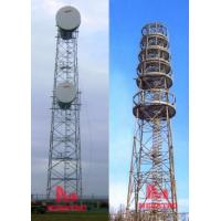 Wholesale Telecom Microwave Tower from china suppliers