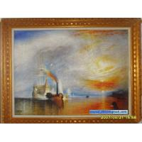 Wholesale Marine paintings / Handmade oil painting makers(Item no: YH0022L) from china suppliers