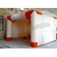 Wholesale Trade Showing White Inflatable Event Tent With 16 - 2600 Square Meter from china suppliers