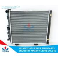 Wholesale Benz Aluminum Radiator W124 / 230E ' 84 - 93 PA32 / 36 AT DPI 453 OEM 124 500 2803/9003 from china suppliers