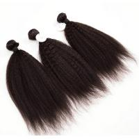 Wholesale Silky Straight Virgin Human Hair 6a Virgin Malaysian Hair Natural Color from china suppliers