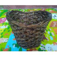 Wholesale Willow or Wicker Basket BS-005 from china suppliers