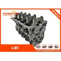 Wholesale ISUZU 4JB1 Diesel Engine Parts Cylinder Block For ISUZU Pickup Trooper 2.5D from china suppliers
