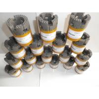Wholesale HQ Ultramatrix Diamond Core Drill Bits 3 Stages Series 07 10 UMX 25 mm for Soft Formation Drilling from china suppliers
