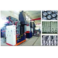 Wholesale Metal High Efficient Heat Treatment Furnaces With Highly Quality from china suppliers