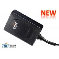 Wholesale Long Time Standby 4G LTE Network Car Locator Device , Gps Auto Tracking With Record Replay from china suppliers
