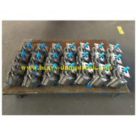 Wholesale Hydraulic pump 11C0004 for XGMA wheel loader XG962H with warranty from china suppliers