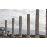 Wholesale 56pcs national stone columns for Northeast of China from china suppliers